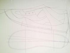 Shoe construction